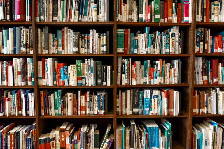 Is Saving Money on Books Worth It?